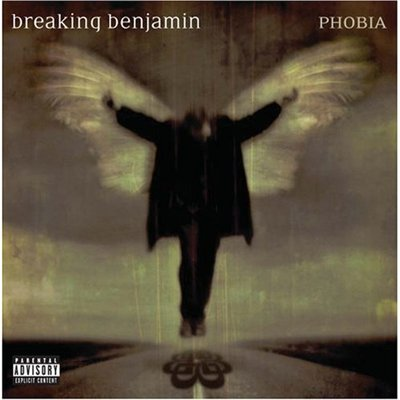 Atrist: Breaking Benjamin Title: Phobia Year: 2006